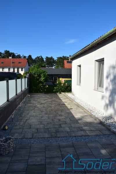Ebenerdiges Einfamilienhaus in einer absolut ruhigen Lage von Neunkirchen /  / 2620Neunkirchen / Bild 2