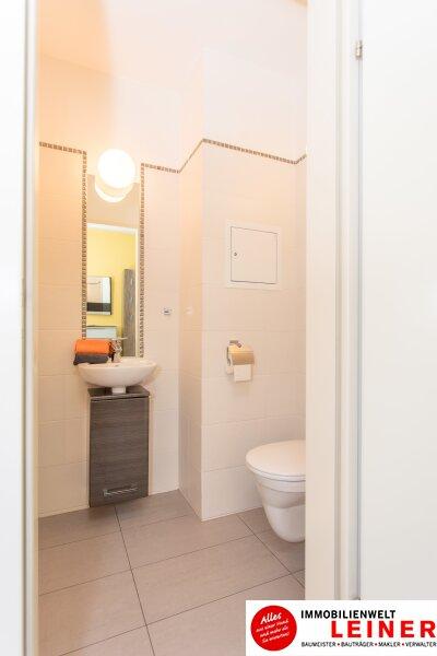 Schwechat - luxuriöses 4 Zimmer Penthouse 130m² Wohnfläche plus 2 Traumterrassen! Objekt_8876 Bild_438