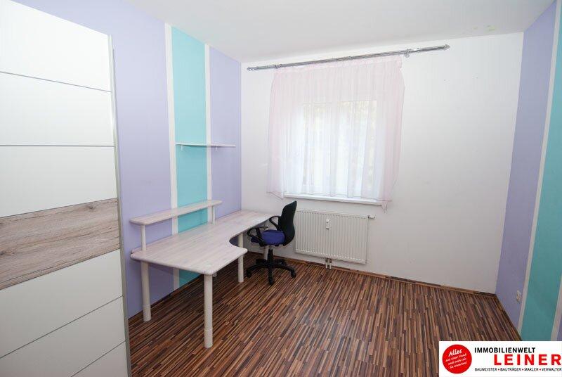 Herzlich willkommen auf 80 m² - geschmackvoll möblierte 3 Zimmer Mietwohnung mit Loggia in bester, grüner Innenhof Lage! Objekt_10840 Bild_652