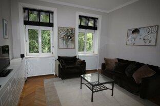 Möbliertes Apartment in Pötzleinsdorf