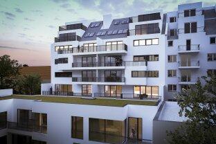 Wohnbauprojekt nahe Donauzentrum!