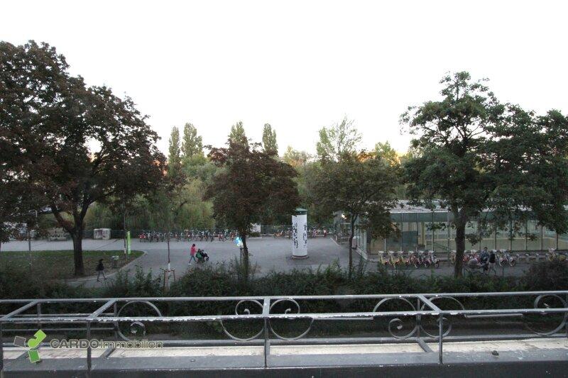 Sanierte Familienwohnung am Donaukanal /  / 1090Wien / Bild 9