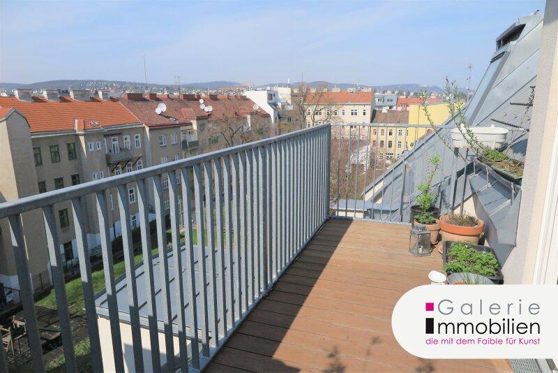 Bezaubernde DG-Maisonette mit Terrasse und traumhaftem Fernblick Objekt_29714