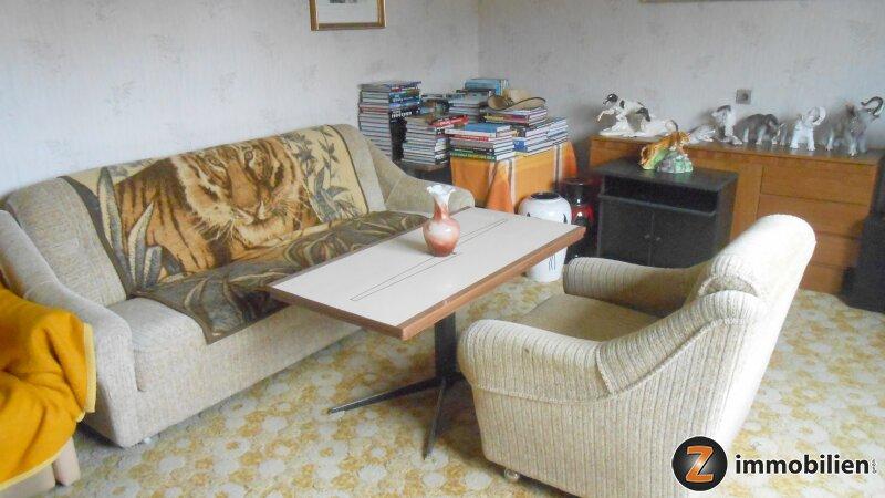 Solides Einfamilienhaus mit guter Verkersanbindung /  / 7331Nähe Kobersdorf / Bild 3