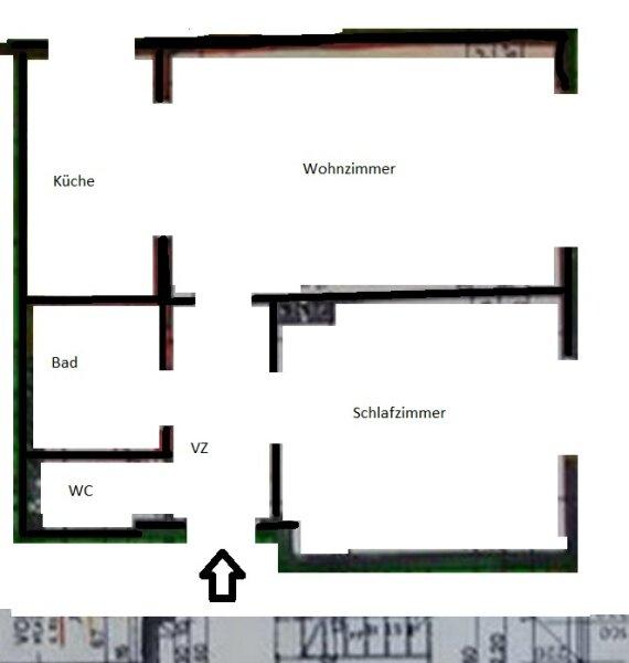 Erstbezug nach Generalsanierung in Ruhe- und Grünlage /  / 1140Wien / Bild 1