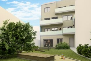 Wohntraum Tulln - exklusive schlüsselfertige Eigentumswohnungen im Zentrum: Top 2