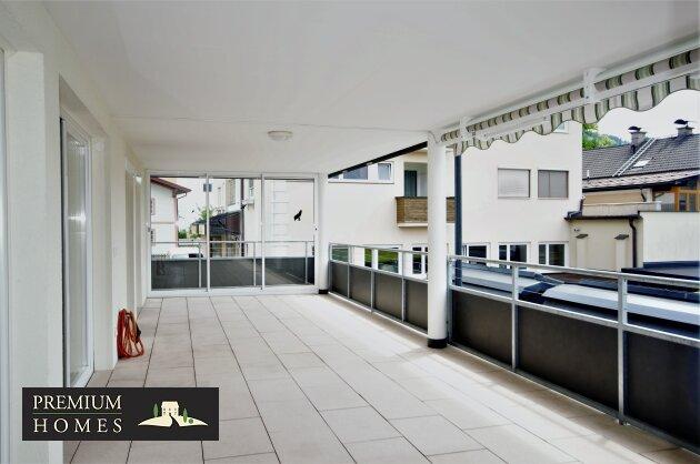 BAD HÄRING - MIETWOHNUNG - Balkon