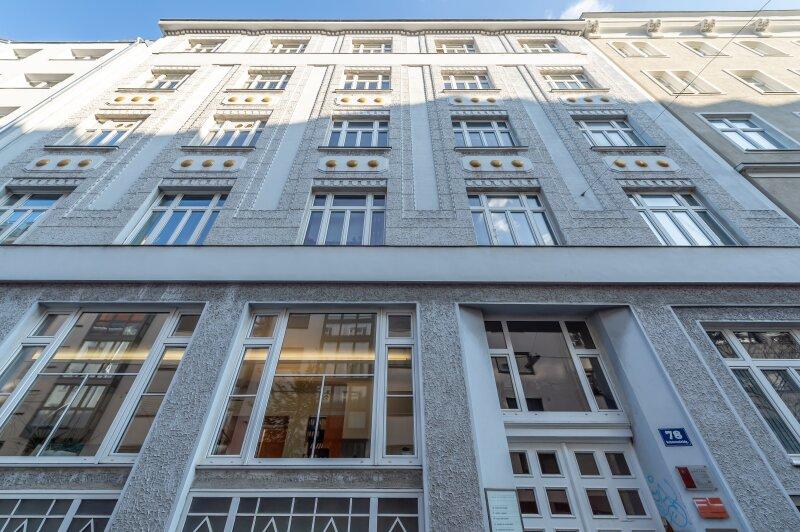Eigentumswohnung, Schottenfeldgasse, 1070, Wien