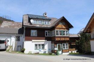 Bad Mitterndorf: Schöne, helle 3-ZI-Wohnung mit Terrasse