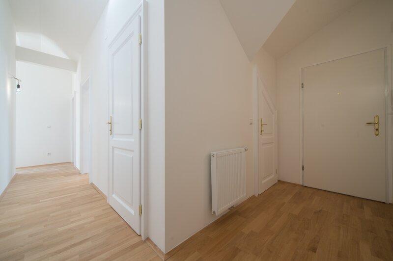 ++NEU** Kernsanierter DG-ERSTBEZUG! 3-Zimmer+getrennte Küche! 7m² uneinsehbare Terrasse! **VIDEOBESICHTIGUNG** PROVISIONSRABATT! /  / 1050Wien / Bild 5