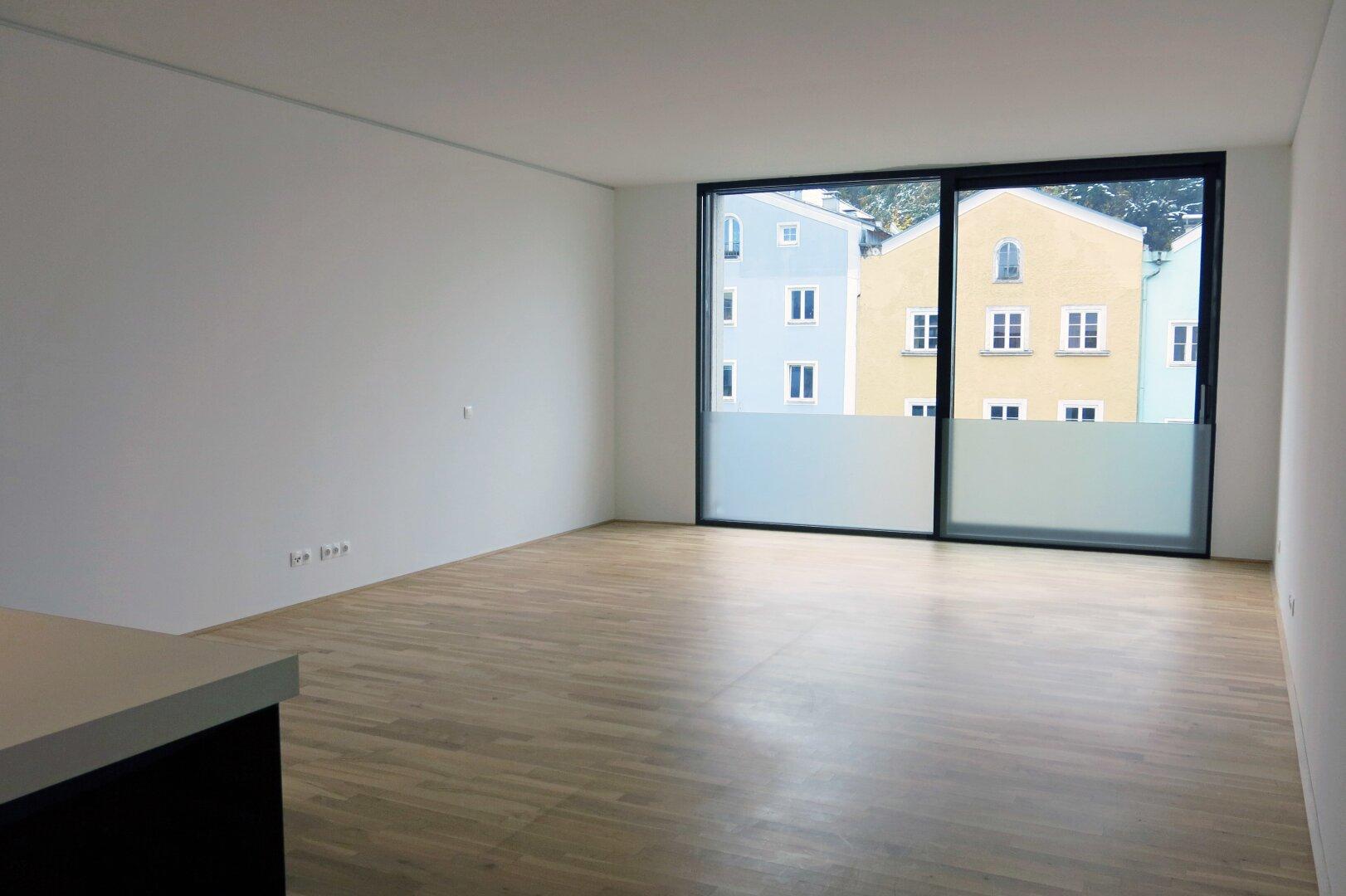 Wohnraum, exklusive Stadtwohnung Kufstein