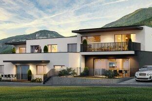 BelleVie Inzing: Wohnbauprojekt