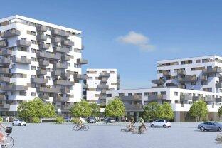 Wohnen und Leben in Donaustadt