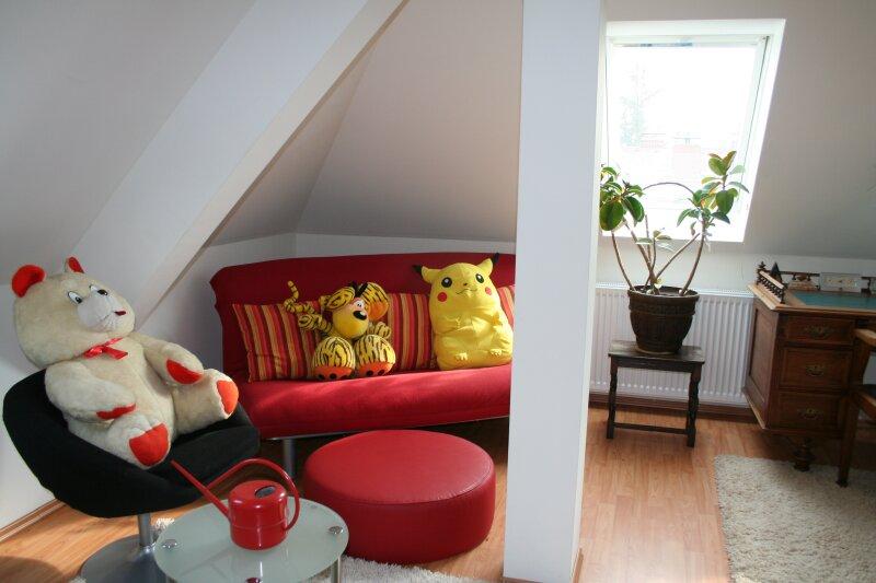 Ein- und/oder Zweifamilienhaus, absolute Ruhelage, idyllischer Garten - PROVISIONSFREI /  / 1210Wien / Bild 3