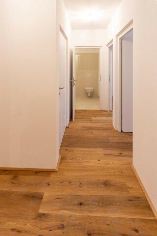 Neuwertige 3-Zimmer-Terrassenwohnung - Photo 23