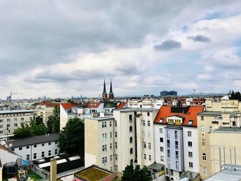 Eigentumswohnung, Leipziger Straße, 1200, Wien