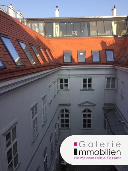 Luxuriöses Cityapartment mit großer Terrasse beim Rochusmarkt Objekt_32204 Bild_141