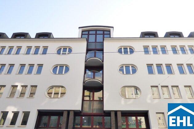 Büro Nahe der Simmeringer Hauptstraße