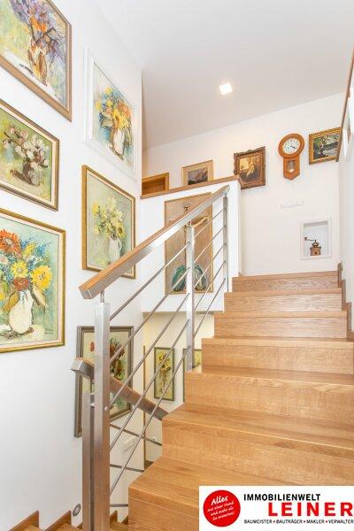 Hainburg - Exklusives Einfamilienhaus mit Seezugang Objekt_10417 Bild_363