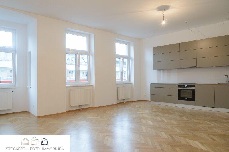 Sanierte 3-Zimmer-Mietwohnung in prominenter Lage /  / 1190Wien / Bild 1