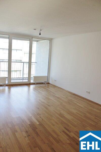 Schöne Wohnung mit Loggia nahe der Alten Donau