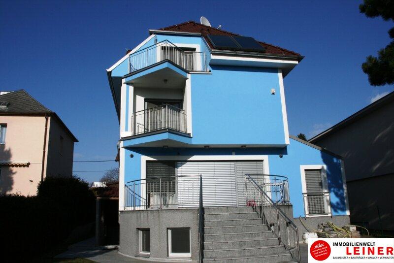 Wohnen De Luxe!! Nicht alltägliche Architektenvilla am Laaerberg! Objekt_7931 Bild_281