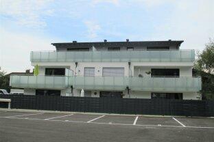 Neubau! Exquisite 3-Zi.-Penthousewohnung mit 30 m²-Sonnenterrasse in Hallein/Neualm