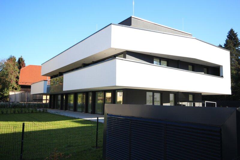 Unvergleichliche Terrassenwohnung mit perfektem Raumschnitt!