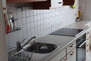 Voll möbilierte, gepflegte  2,5 Zimmer-Wohnung in  Hetzendorf mit Garagenplatz