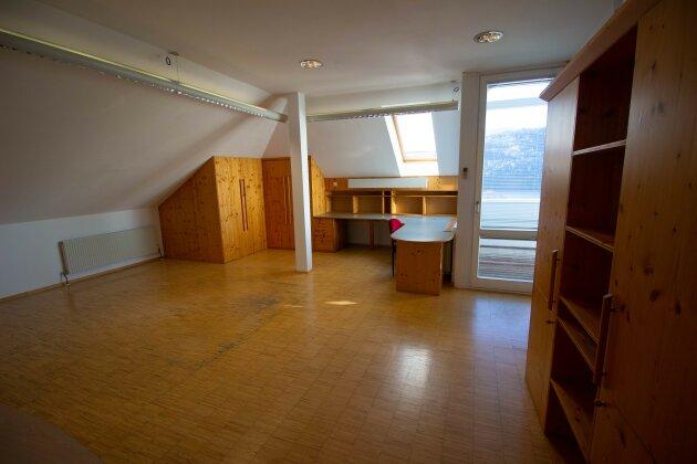 Büro 2 - Ansicht 1