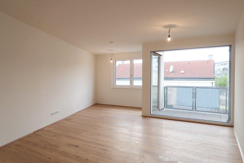 ERSTBEZUG 3-Zimmer Wohnung mit Loggia
