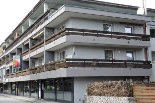 Zentrale 3- Zimmer Wohnung in Wörgl