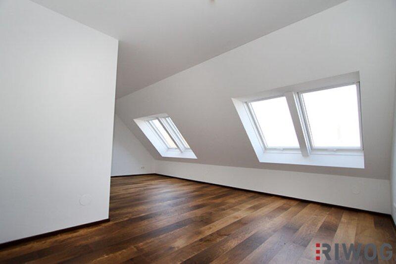 ?Dachgeschoss auf einer Ebene - mitten im 9ten Bezirk? /  / 1090Wien / Bild 5