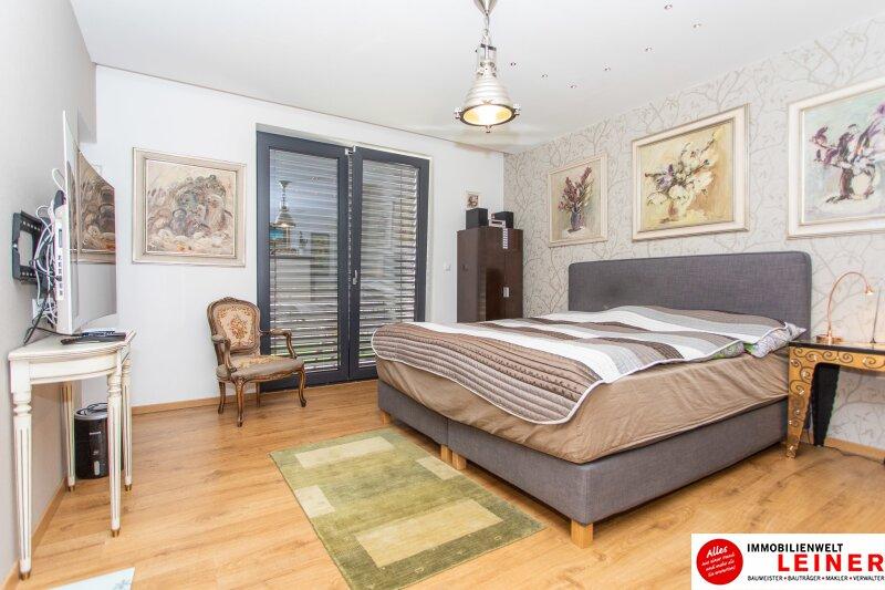 Hainburg - Exklusives Einfamilienhaus mit Seezugang Objekt_10064 Bild_607