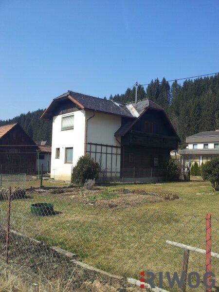 ##Nettes Einfamilienhaus - teilsaniert - im Naturpark Gurktal##