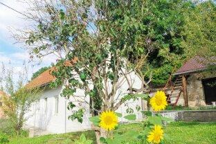 Einfamilienhaus mit Eigengarten im wunderschönen Ebenthal - Auf Eigengrund