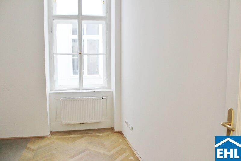 Wunderschöne 5-Zimmer-Altbauwohnung direkt in der City /  / 1040Wien / Bild 4