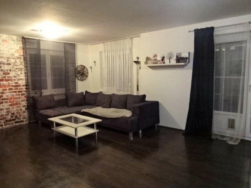 Schöne 91m² Eigentumswohnung in Ebreichsdorf, Terrasse + 200m² Eigengarten, 4 Zimmer, zentrale Lage /  / 2483Ebreichsdorf / Bild 0