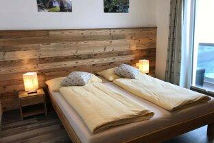 Wohnung in Hollersbach  - touristische Vermietung möglich