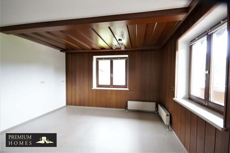 BREITENBACH am Inn - 2 Zimmer Mietwohnung Küche