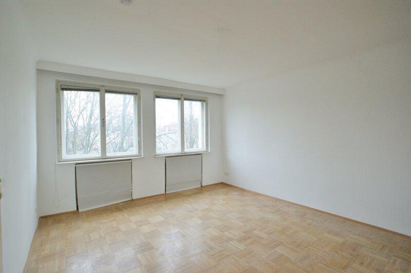 Gemütliche, helle 2-Zimmerwohnung mit Balkon