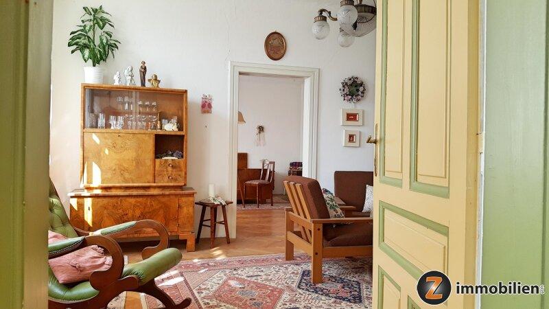 Stilvolle Landvilla mit italienischem Flair /  / 7322Lackenbach / Bild 8