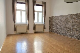 Unbefristeter 66m² Altbau mit Einbauküche in Toplage - 1090 Wien