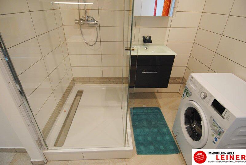 Schwechat - Rannersdorf: wunderschöne, komplett neugestaltete 2 Zimmer Eigentumswohnung in Grünruhelage! Objekt_9306 Bild_574