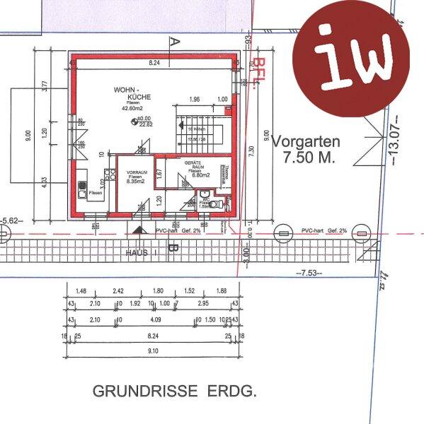Wohnen in Rothneusiedl: Einfamilienhaus in Oberlaa Objekt_418 Bild_167