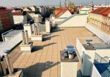 Topmoderne und vollmöblierte Wohnung inmitten von Mariahilf! Wienfluss-Blick!