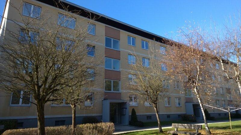 4-Zimmer Wohnung in der Universitäts-, und Landeshauptstadt Klagenfurt - Provisionsfrei!