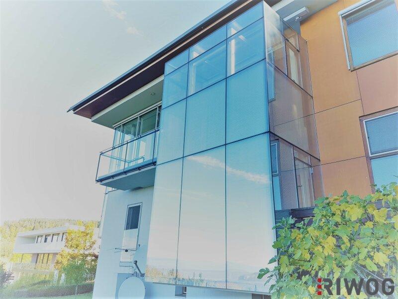 Die Stadt Graz liegt Ihnen zu Füßen - Villa in absoluter Traumlage mit rund 1.800 m² Bauland und Architektenstudie in 8045 Graz-Zösenberg /  / 8045Graz / Bild 5