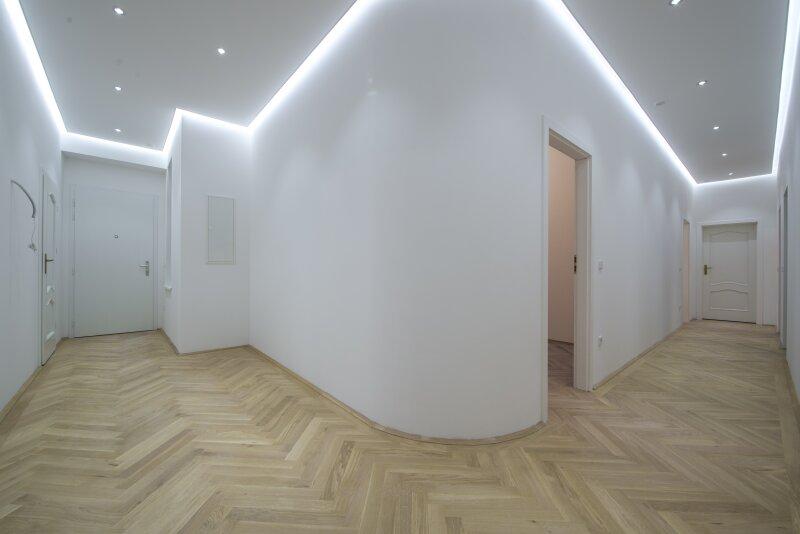 ++NEU** Hochwertiger 4,5-Zimmer EG-ERSTBEZUG mit Garten, toller Stilaltbau, perfekte Raumaufteilung! Hofruhelage! /  / 1030Wien / Bild 0