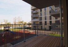 TOP-ERSTBEZUG: Wundervolle 2-Zimmer-Balkonwohnung! Modern & hochwertig & großzügiger Balkon!